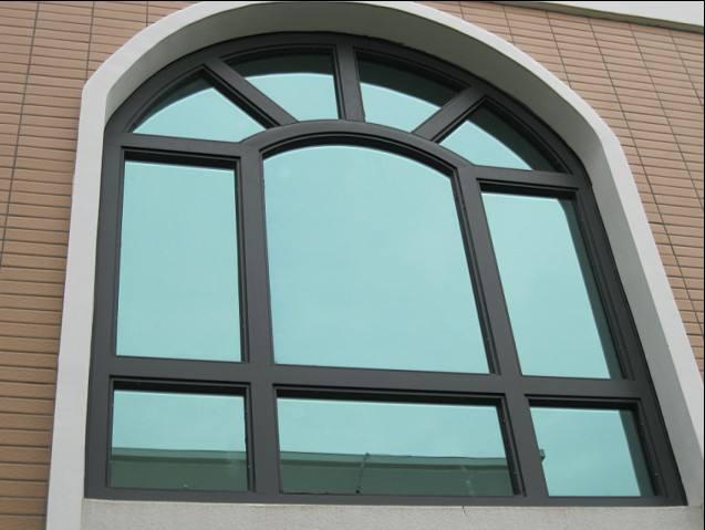天水铝合金门窗定制