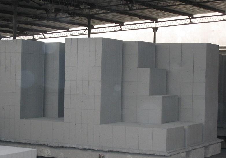 加气砖隔墙