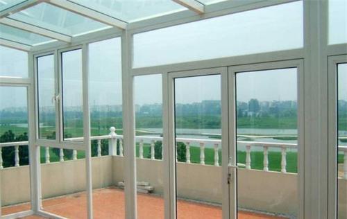 天水铝合金门窗