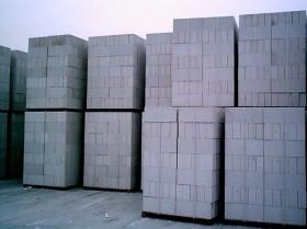天水加气砖价格