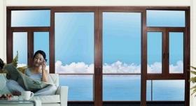铝门窗保养技巧