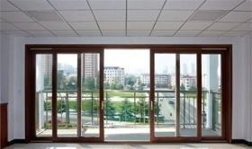 天水铝合金门窗质量