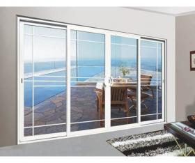 天水铝合金门窗的辨别